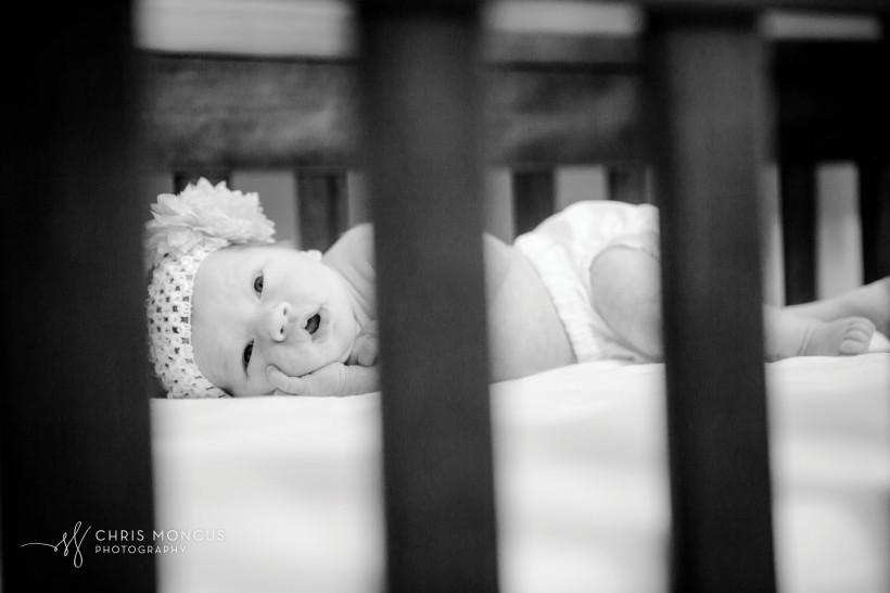 St Simons Island Baby Newborn Photographer