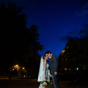 Savannah Wedding at Davenport House Museum