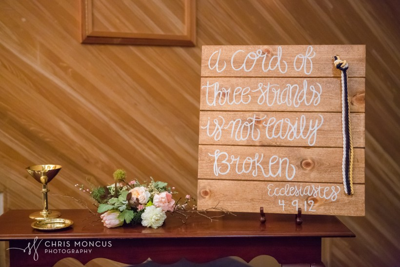 26 Christian Renewal Church Brunswick Wedding - Chris Moncus Photography - 320-2033