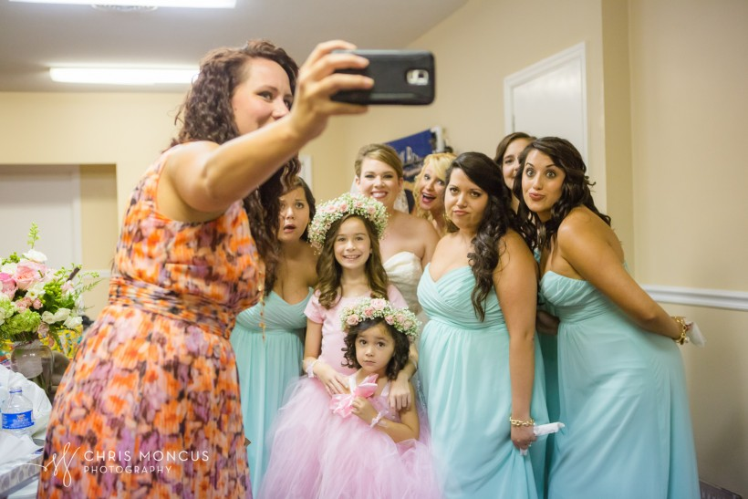 27 Christian Renewal Church Brunswick Wedding - Chris Moncus Photography - 347-4934