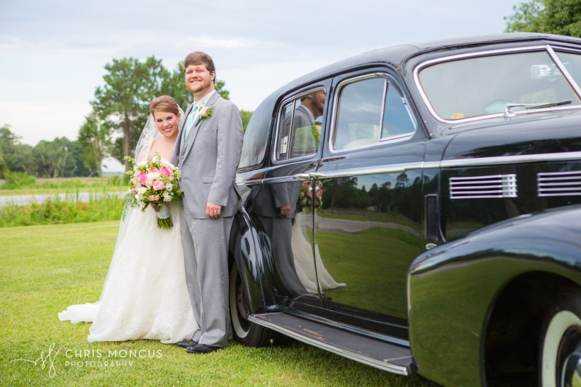 36 DA Martin Vintage Rides Wedding - Chris Moncus Photography - 626-2856
