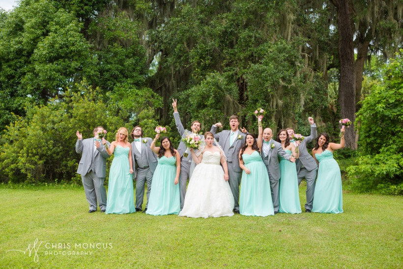 40 Brunswick Country Club Wedding - Chris Moncus Photography - 672-2946