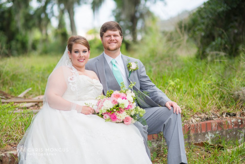 41 Brunswick Country Club Wedding - Chris Moncus Photography - 694-2982