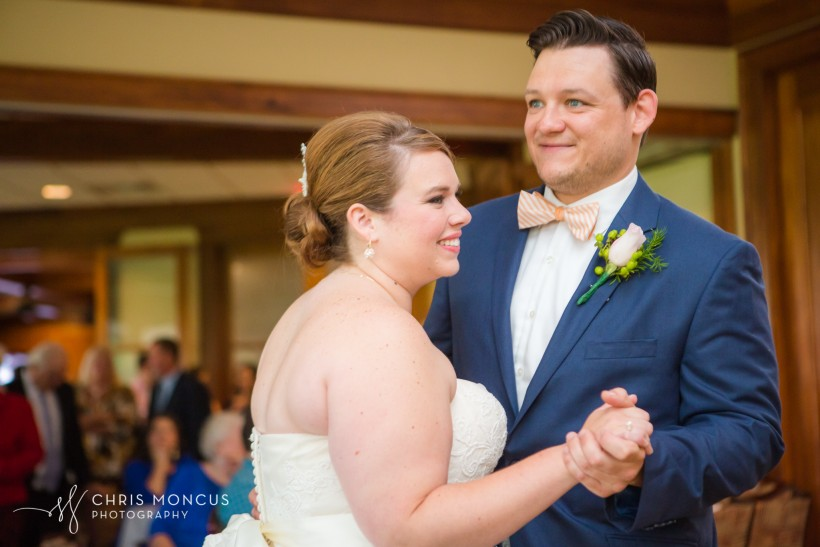 53 Brunswick Country Club Wedding - Chris Moncus Photography - 843-3161