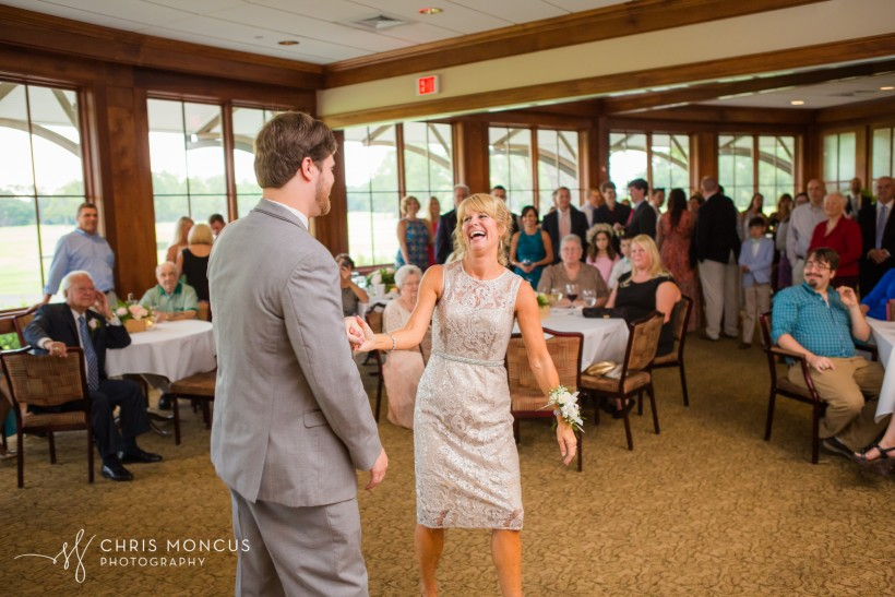 55 Brunswick Country Club Wedding - Chris Moncus Photography - 873-3202