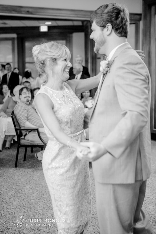56 Brunswick Country Club Wedding - Chris Moncus Photography - 879-5525