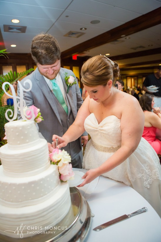 59 Betty Zeigler Cakes Wedding - Chris Moncus Photography - 971-5633