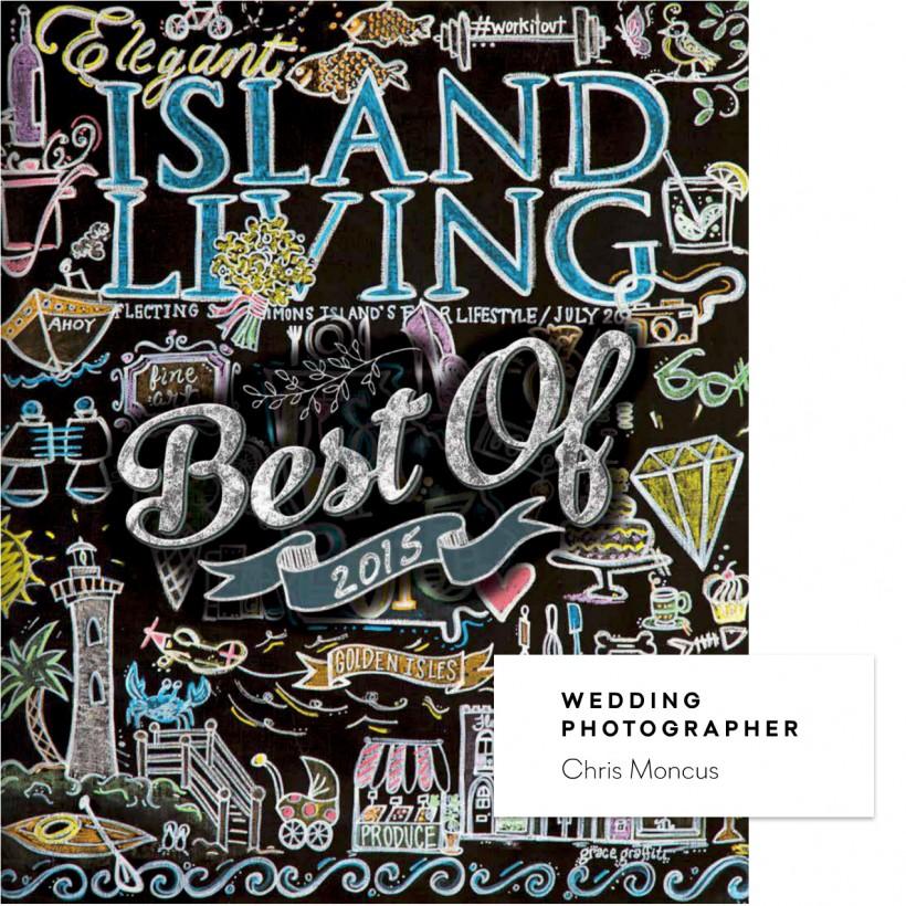 Elegant Island Living Best of 2015
