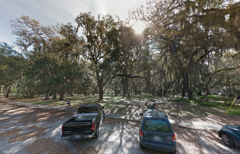 Directions to Mallery Park St Simons Island 3