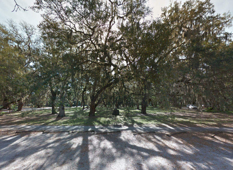 Directions to Mallery Park St Simons Island 4