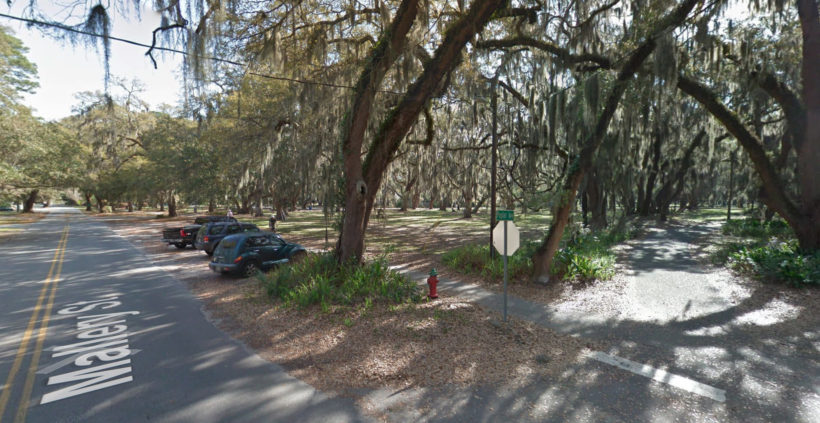 Directions to Mallery Park St Simons Island 5