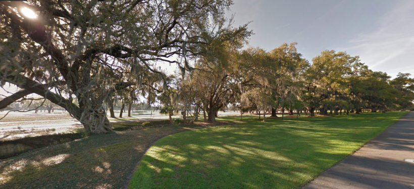 Directions to Avenue of the Oaks St Simons Island