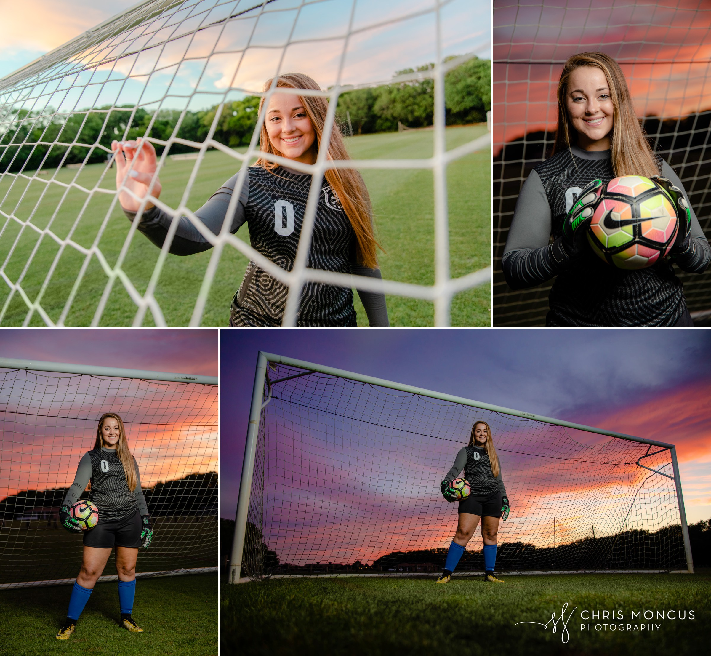Brunswick High School Soccer Photos